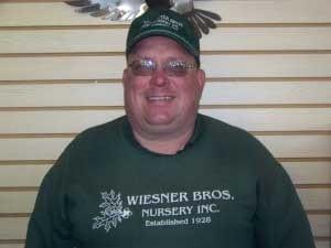 Ralph M. Wiesner, Jr.