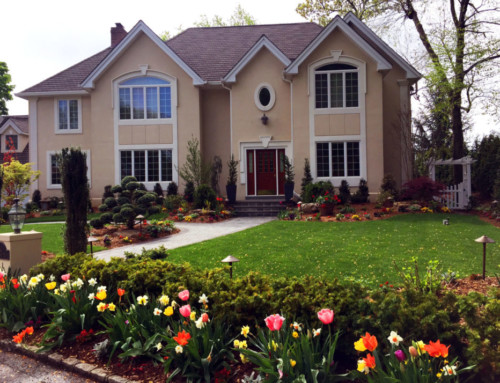TOP 5 CONSIDERATIONS BEFORE LANDSCAPING YOUR HOME